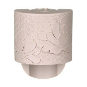 Yankee Candle Ivory Coloured Scent Plug Base