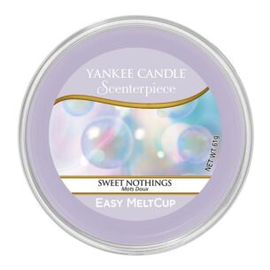 Yankee Candle Sweet Nothings Scenterpiece Melt Cup