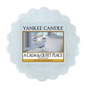 A Calm & Quiet Place Wax Melt