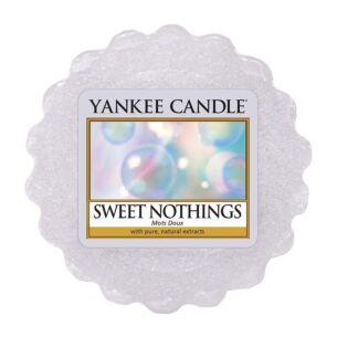 Sweet Nothings Wax Melt Tart