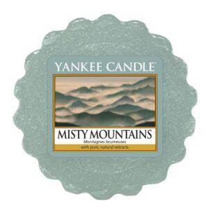 Misty Mountains Wax Melt