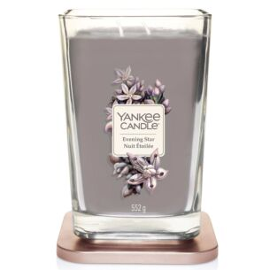 Yankee Candle Evening Star Large Elevation Candle