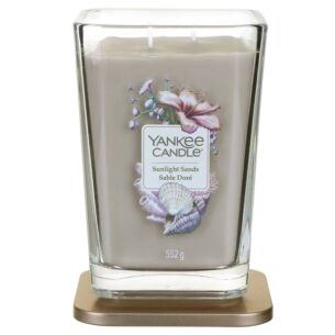 Yankee Candle Sunlight Sands Large Elevation Candle