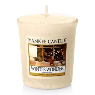 Winter Wonder Sampler Votive Candle