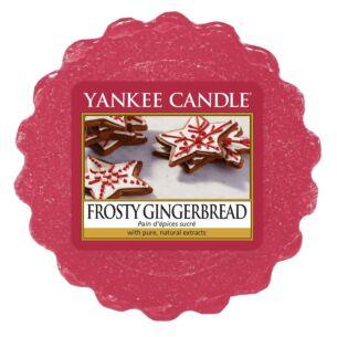 Frosty Gingerbread Wax Melt
