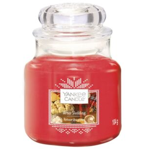 Yankee Candle After Sledding Small Jar Candle