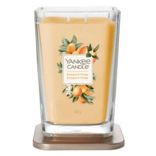 Kumquat & Orange Large Elevation Candle
