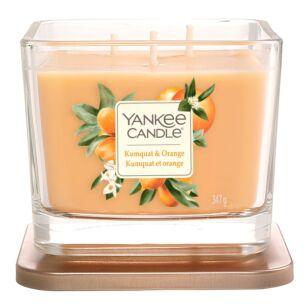 Kumquat & Orange Medium Elevation Candle