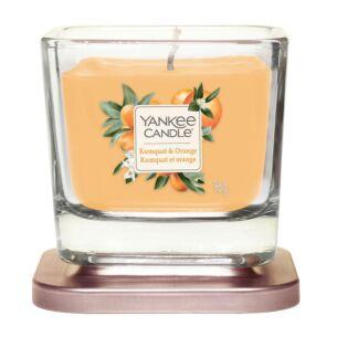 Kumquat & Orange Small Elevation Candle