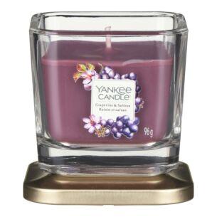 Grapevine & Saffron Small Elevation Candle