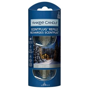 Candlelit Cabin Scent Plug Refill Twin Pack