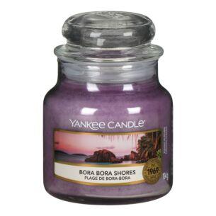 Bora Bora Shores Small Jar Candle