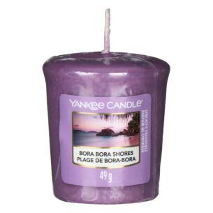 Bora Bora Shores Sampler Votive Candle