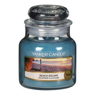 Beach Escape Small Jar Candle
