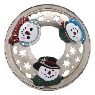 Snowman Illumalid