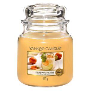 Calamansi Cocktail Medium Jar Candle