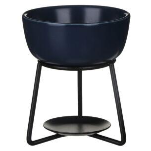 Orion Blue Pebble Wax Melts Warmer