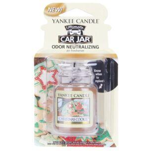 Christmas Cookie Car Jar Ultimate