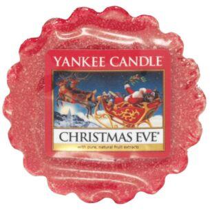 Christmas Eve Wax Melt Tart