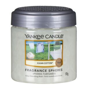 Clean Cotton Fragrance Spheres