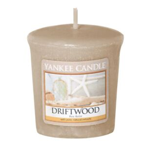 Driftwood Sampler Votive Candle