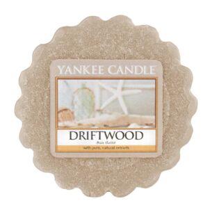 Driftwood Wax Melt Tart
