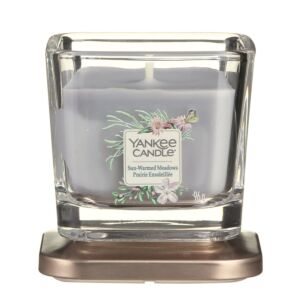 Yankee Candle Sun Warmed Meadow Small Elevation Candle