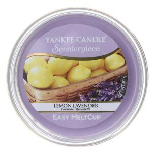Yankee Candle Lemon Lavender Scenterpiece Melt Cup