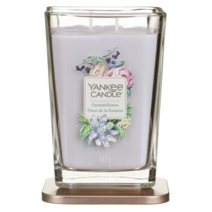 Yankee Candle Passionflower Large Elevation Candle