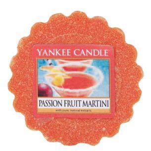 Passionfruit Martini Wax Melt Tart