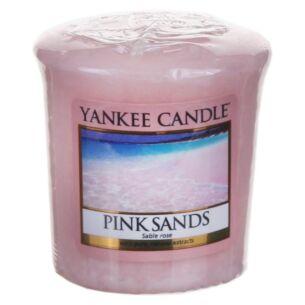 Pink Sands Sampler Votive Candle