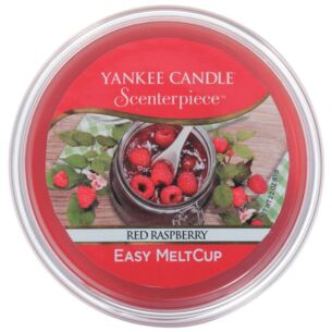 Red Raspberry Scenterpiece Melt Cup