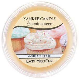 Yankee Candle Vanilla Cupcake Scenterpiece Melt Cup