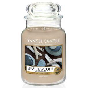 Seaside Woods Large Jar Candle
