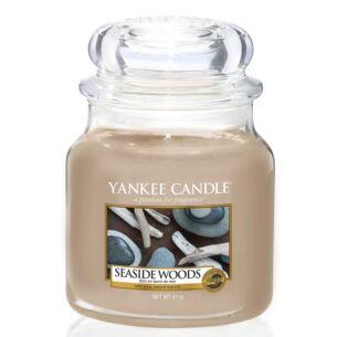 Seaside Woods Medium Jar Candle