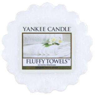 Fluffy Towels Wax Melt Tart