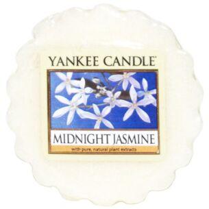 Midnight Jasmine Wax Melt Tart