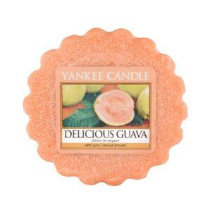 Delicious Guava Wax Melt Tart