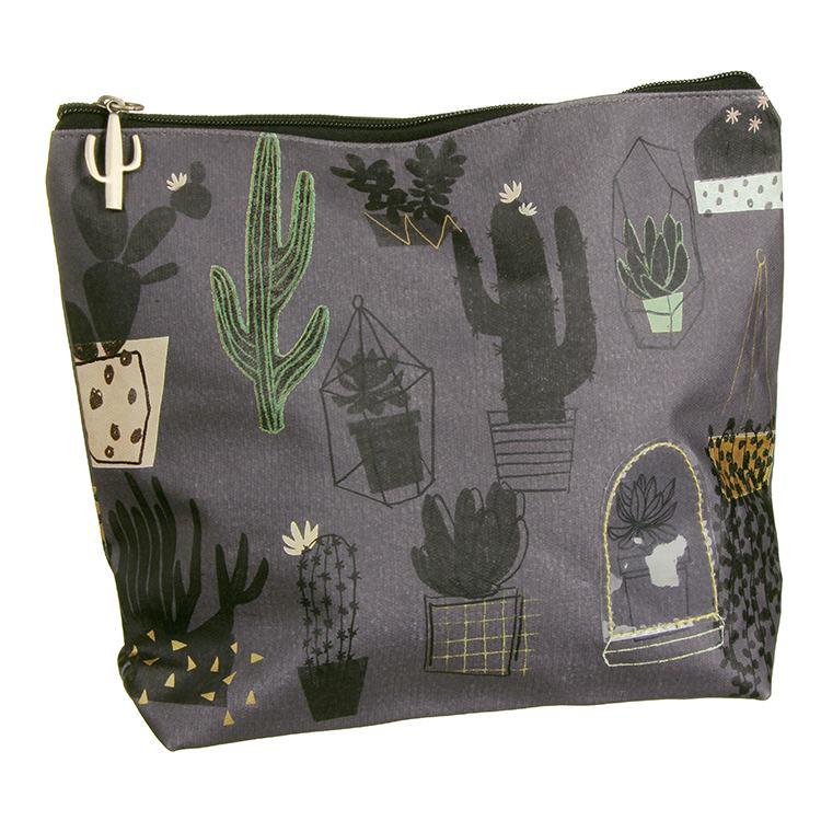 Disaster Designs Urban Garden Wash Bag