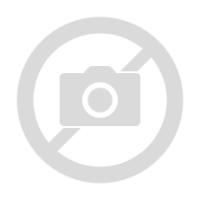 Elements Montana Crystal Teardrop Boxed Silver Stud Earrings