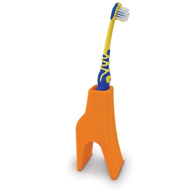 Grace Giraffe Toothbrush Holder