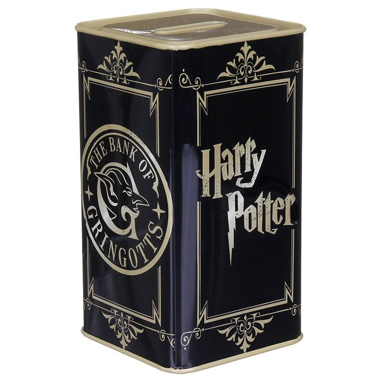 Harry Potter Money Box