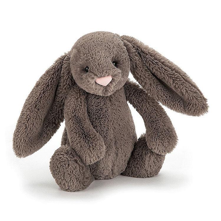 Jellycat Medium Truffle Bashful Bunny