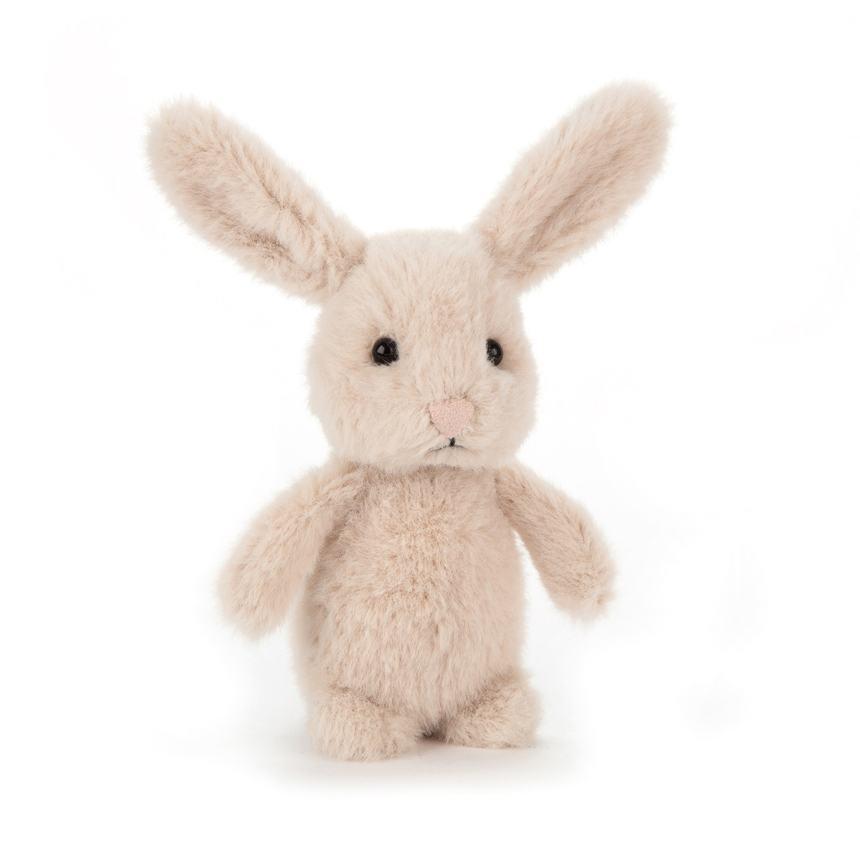 Jellycat Fluffy Oatmeal Bunny