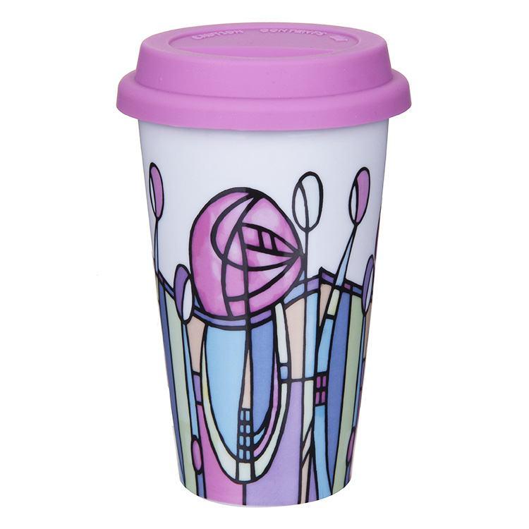 Mackintosh Travel Mug
