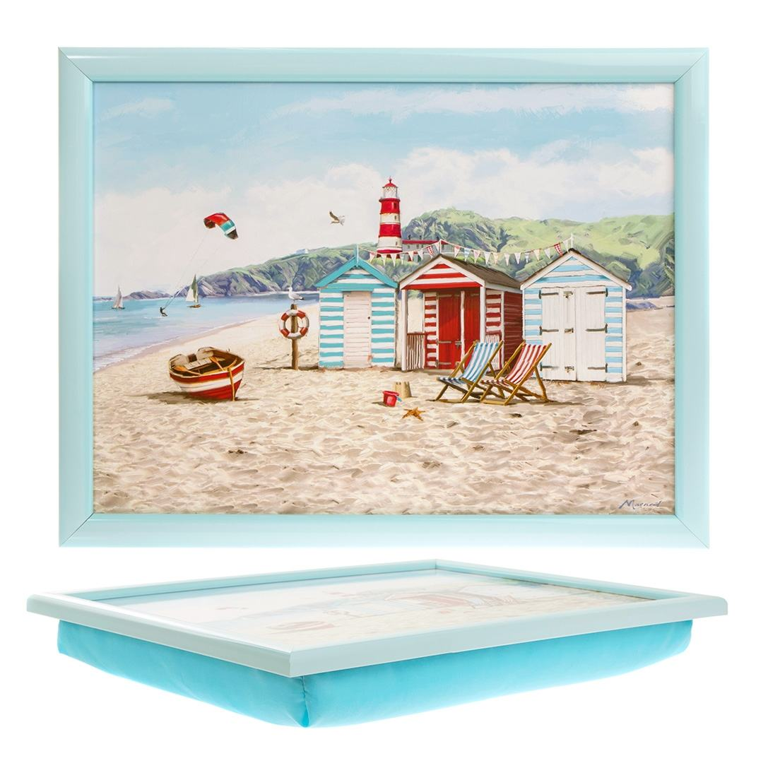 Sandy Bay Lap Tray