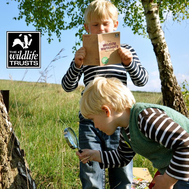 Wildlife Trust Family Membership