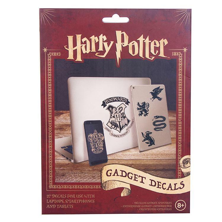 Harry Potter Gadget Decal Set