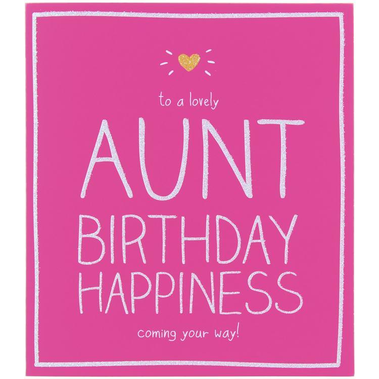 Happy Jackson Cards Happy Jackson Lovely Aunt