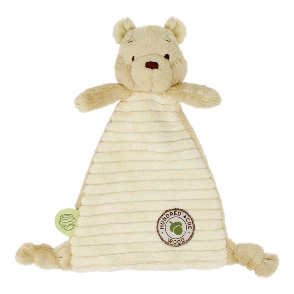 Winnie The Pooh Hundred Acre Wood Winnie the Pooh Comfort Blanket